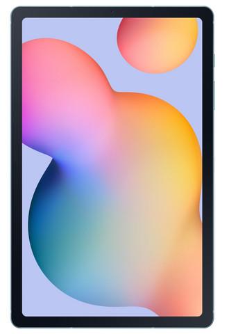 SAMSUNG GALAXY TAB S6 LITE 10.4 WIFI WITH S PEN ANGORA BLUE 64GB