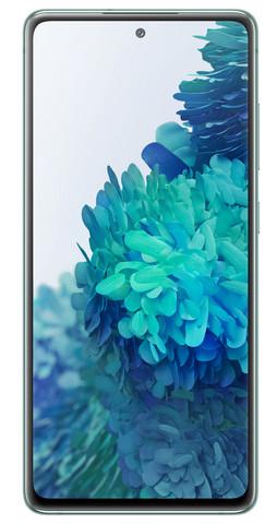 SAMSUNG GALAXY S20 FE 5G DUAL-SIM CLOUD MINT 128 GB