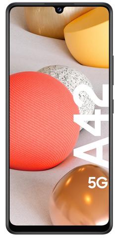 SAMSUNG GALAXY A42 5G DUAL-SIM BLACK 128GB