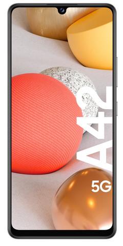 SAMSUNG GALAXY A42 5G DUAL-SIM WHITE 128GB