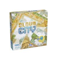 Cloud city - pilvikaupunki