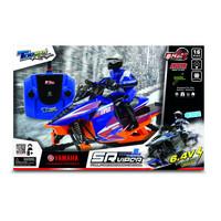 RC Yamaha Snowmobile Viper - Moottorikelkka