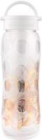 Lifefactory 650 ml Designer Floral lasipullo