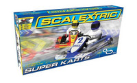 Scale Super Karts 484cm