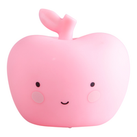 Mini apple light, Pink