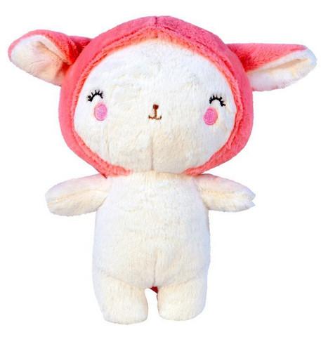 Softie: Rikki - pink