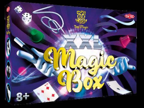 XXL Magic Big Box