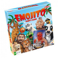 Emojito party game