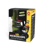 HD Mikroskooppi