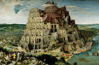 The Tower of Babel - Palapeli