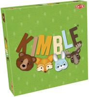 Metsän Eläimet Kimble