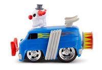 Wreck Royale törmäys autot.