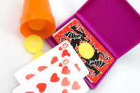 Trix Mix card tricks korttitemput