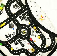 Play & Go lelupussi Roadmap