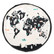 Play & Go lelupussi Worldmap