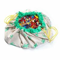 Play & Go lelupussi Cactus