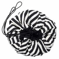 Play & Go lelupussi Stripes Black