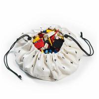 Play & Go minipussi Mini Thunderstrike