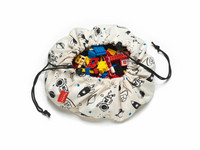 Play & Go minipussi Mini Space