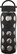 Lifefactory 650 ml Designer Dot lasipullo