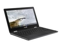 ASUS C214MA 11.6HD GLARE TCH/N4020/4GB/32GB/CH