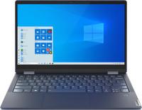 LENOVO YOGA 6 13.3FHD/R5-4500U/8GB/256GB/W10H/TOUCH/2YPC/BLUE