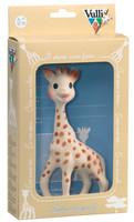 Sophie the giraffe purulelu lahjalaatikossa, 0kk +