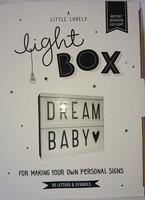 Lightbox A5