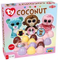 Ty Beanie Boo's Coconut peli
