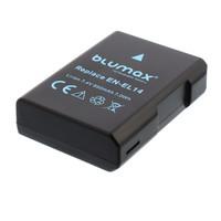 Blumax Nikon EN-EL14
