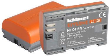 Hähnel Extreme Canon HLX-E6N