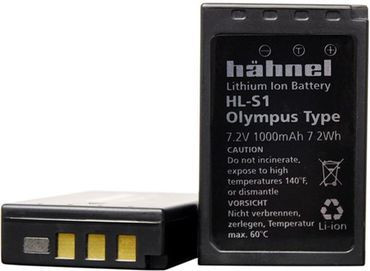 Hähnel HL-S1 Olympus