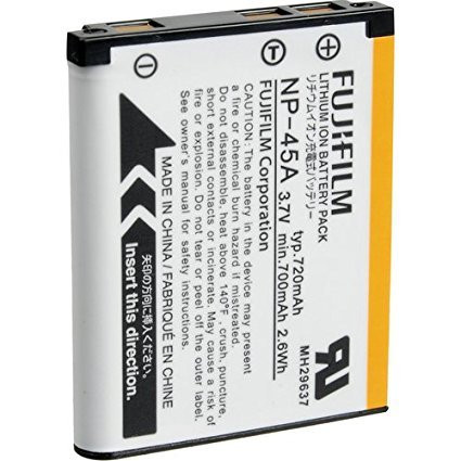 Fujifilm NP-45A Pentax
