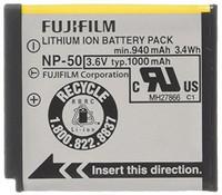 Fujifilm NP-50
