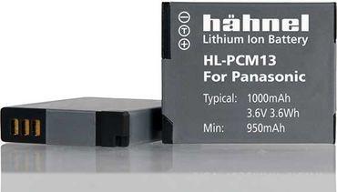 Hähnel HL-PCM13 Panasonic