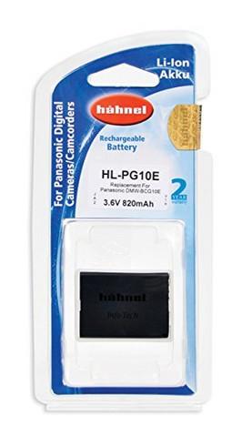 Hähnel HL-PG10E Panasonic