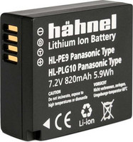 Hähnel HL-PLG10 Panasonic