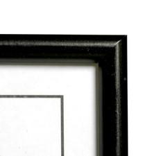 20x30 Valokuvakehys, musta