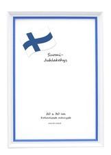 21x29,7 Suomi Juhlakehys
