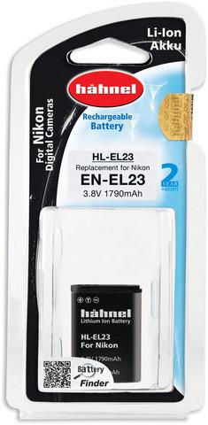 Hähnel Nikon HL-EL23