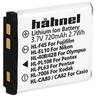 Hähnel Nikon HL-EL10