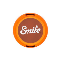 -Smile Lens Cap 70s Home 67mm