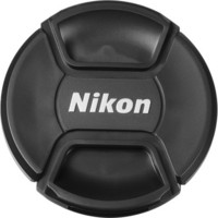 -Nikon LC-72 Snap-On