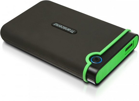 Transcend StoreJet 25M3 1TB USB 3.0