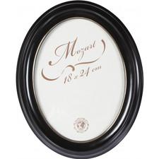Estancia Mozart 18x24, musta