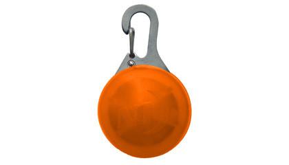Nite Ize SpotLit LED, oranssi