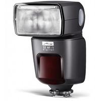 Metz mecablitz 52 AF-1 LED-160 Digital Nikon