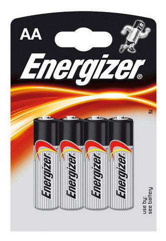 Energizer AA classic 4kpl