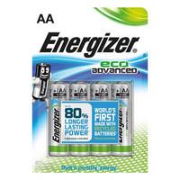 Energizer AA eco advanced 4kpl