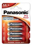 Panasonic AA Pro Power 4kpl